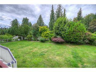 Photo 2: 10915 Cedar Lane in NORTH SAANICH: NS Swartz Bay Single Family Detached for sale (North Saanich)  : MLS®# 736561