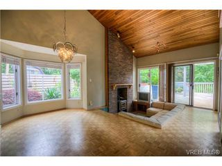 Photo 5: 10915 Cedar Lane in NORTH SAANICH: NS Swartz Bay Single Family Detached for sale (North Saanich)  : MLS®# 736561