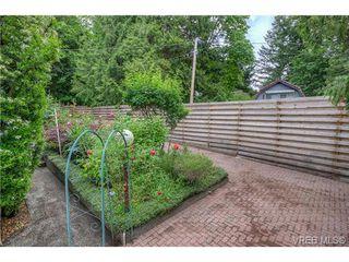 Photo 19: 10915 Cedar Lane in NORTH SAANICH: NS Swartz Bay Single Family Detached for sale (North Saanich)  : MLS®# 736561