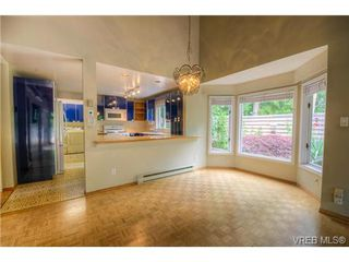 Photo 4: 10915 Cedar Lane in NORTH SAANICH: NS Swartz Bay Single Family Detached for sale (North Saanich)  : MLS®# 736561