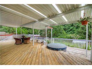 Photo 18: 10915 Cedar Lane in NORTH SAANICH: NS Swartz Bay Single Family Detached for sale (North Saanich)  : MLS®# 736561