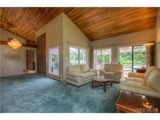 Photo 8: 10915 Cedar Lane in NORTH SAANICH: NS Swartz Bay Single Family Detached for sale (North Saanich)  : MLS®# 736561