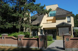Photo 4: 3039 38TH Ave: Kerrisdale Home for sale ()  : MLS®# V778271