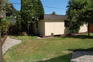 Photo 37: 3039 38TH Ave: Kerrisdale Home for sale ()  : MLS®# V778271