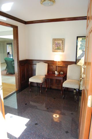 Photo 5: 3039 38TH Ave: Kerrisdale Home for sale ()  : MLS®# V778271