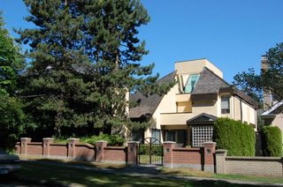 Photo 2: 3039 38TH Ave: Kerrisdale Home for sale ()  : MLS®# V778271