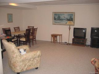 Photo 15: 38 Ragsdill Road in Winnipeg: Algonquin Estates Residential for sale (3H)  : MLS®# 1619300