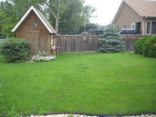 Photo 19: 38 Ragsdill Road in Winnipeg: Algonquin Estates Residential for sale (3H)  : MLS®# 1619300