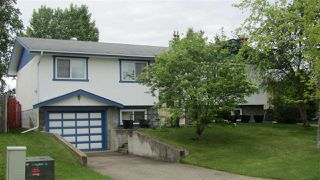 Photo 1: 418 EXPLORER Crescent in Prince George: Highglen House for sale (PG City West (Zone 71))  : MLS®# R2095044