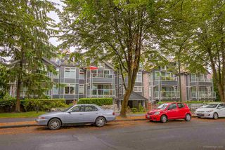 "Photo 17: 201 865 W 15TH Avenue in Vancouver: Fairview VW Condo for sale in ""Tiffany Oaks"" (Vancouver West)  : MLS®# R2098937"