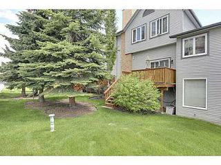 Photo 12: 22 COACHWAY Green SW in Calgary: 4 Level Split for sale : MLS®# C3572923