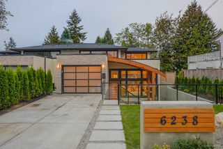 Photo 5: 6238 PORTLAND Street in Burnaby: South Slope House 1/2 Duplex for sale (Burnaby South)  : MLS®# R2112145