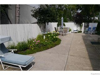 Photo 6: 75 Radcliffe Road in Winnipeg: Fort Richmond Residential for sale (1K)  : MLS®# 1627386