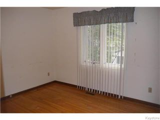 Photo 13: 75 Radcliffe Road in Winnipeg: Fort Richmond Residential for sale (1K)  : MLS®# 1627386