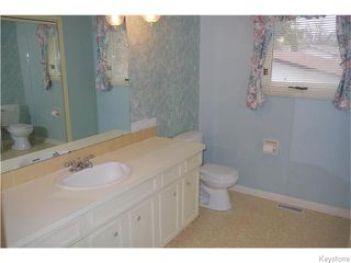 Photo 15: 75 Radcliffe Road in Winnipeg: Fort Richmond Residential for sale (1K)  : MLS®# 1627386
