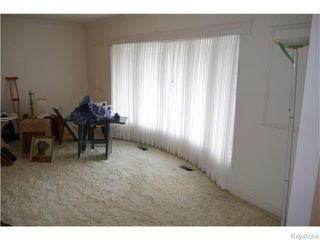 Photo 8: 75 Radcliffe Road in Winnipeg: Fort Richmond Residential for sale (1K)  : MLS®# 1627386