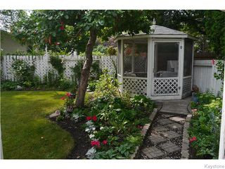Photo 4: 75 Radcliffe Road in Winnipeg: Fort Richmond Residential for sale (1K)  : MLS®# 1627386
