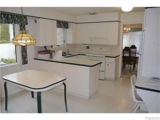 Photo 10: 75 Radcliffe Road in Winnipeg: Fort Richmond Residential for sale (1K)  : MLS®# 1627386