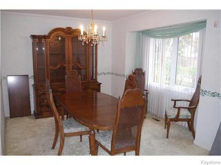 Photo 9: 75 Radcliffe Road in Winnipeg: Fort Richmond Residential for sale (1K)  : MLS®# 1627386