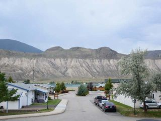 Photo 1: 38 7545 DALLAS DRIVE in : Dallas House for sale (Kamloops)  : MLS®# 137582