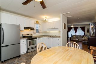"Photo 33: 145 7790 KING GEORGE Boulevard in Surrey: East Newton Manufactured Home for sale in ""CRISPEN BAYS"" : MLS®# R2121251"