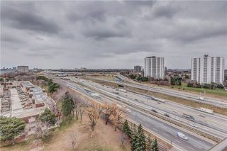 Photo 9: 1501 5 Parkway Forest Drive in Toronto: Henry Farm Condo for sale (Toronto C15)  : MLS®# C3671574