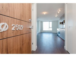 "Photo 4: 2509 13750 100 Avenue in Surrey: Whalley Condo for sale in ""Park Avenue"" (North Surrey)  : MLS®# R2129142"