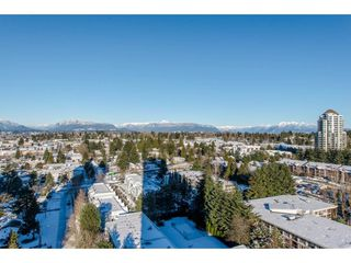 "Photo 20: 2509 13750 100 Avenue in Surrey: Whalley Condo for sale in ""Park Avenue"" (North Surrey)  : MLS®# R2129142"