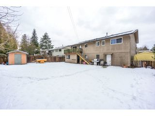 Photo 19: 21816 DOVER Road in Maple Ridge: West Central House for sale : MLS®# R2129870