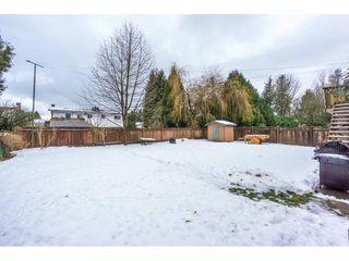 Photo 18: 21816 DOVER Road in Maple Ridge: West Central House for sale : MLS®# R2129870