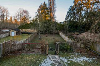 Photo 3: 22454 MORSE Crescent in Maple Ridge: East Central House for sale : MLS®# R2135507