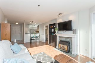 "Photo 7: 402 33688 KING Road in Abbotsford: Poplar Condo for sale in ""College Park"" : MLS®# R2136584"