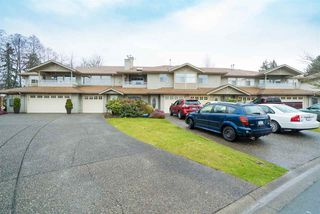 Main Photo: 206 20391 96 Avenue in Langley: Walnut Grove Townhouse for sale : MLS®# R2146766