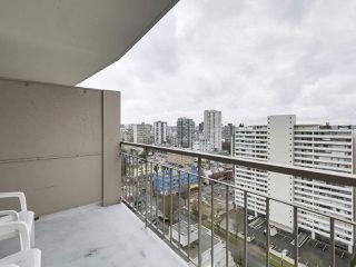 "Photo 9: 2103 1850 COMOX Street in Vancouver: West End VW Condo for sale in ""El Cid"" (Vancouver West)  : MLS®# R2147457"