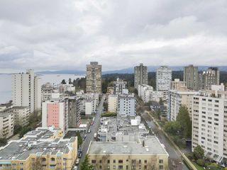 "Photo 2: 2103 1850 COMOX Street in Vancouver: West End VW Condo for sale in ""El Cid"" (Vancouver West)  : MLS®# R2147457"