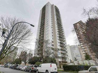 "Photo 20: 2103 1850 COMOX Street in Vancouver: West End VW Condo for sale in ""El Cid"" (Vancouver West)  : MLS®# R2147457"