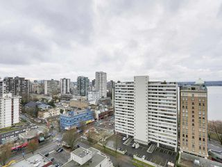 "Photo 10: 2103 1850 COMOX Street in Vancouver: West End VW Condo for sale in ""El Cid"" (Vancouver West)  : MLS®# R2147457"