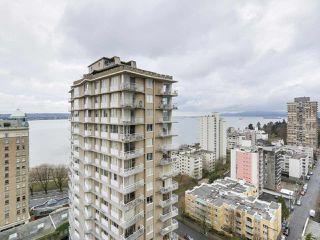 "Photo 11: 2103 1850 COMOX Street in Vancouver: West End VW Condo for sale in ""El Cid"" (Vancouver West)  : MLS®# R2147457"