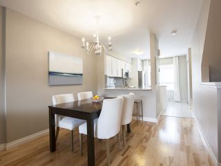 """Photo 6: 303 2688 WATSON Street in Vancouver: Mount Pleasant VE Townhouse for sale in """"Tala Vera"""" (Vancouver East)  : MLS®# R2152269"""