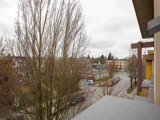 """Photo 14: 303 2688 WATSON Street in Vancouver: Mount Pleasant VE Townhouse for sale in """"Tala Vera"""" (Vancouver East)  : MLS®# R2152269"""