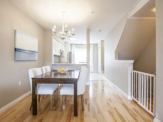 """Photo 7: 303 2688 WATSON Street in Vancouver: Mount Pleasant VE Townhouse for sale in """"Tala Vera"""" (Vancouver East)  : MLS®# R2152269"""