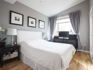 """Photo 11: 303 2688 WATSON Street in Vancouver: Mount Pleasant VE Townhouse for sale in """"Tala Vera"""" (Vancouver East)  : MLS®# R2152269"""