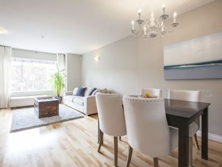 """Photo 5: 303 2688 WATSON Street in Vancouver: Mount Pleasant VE Townhouse for sale in """"Tala Vera"""" (Vancouver East)  : MLS®# R2152269"""