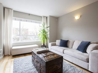 """Photo 4: 303 2688 WATSON Street in Vancouver: Mount Pleasant VE Townhouse for sale in """"Tala Vera"""" (Vancouver East)  : MLS®# R2152269"""