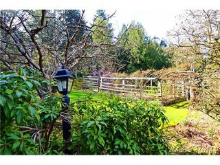 Photo 18: 1348 Lands End Road in NORTH SAANICH: NS Lands End Single Family Detached for sale (North Saanich)  : MLS®# 376144