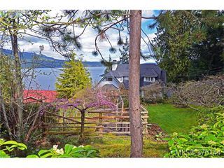 Photo 20: 1348 Lands End Road in NORTH SAANICH: NS Lands End Single Family Detached for sale (North Saanich)  : MLS®# 376144