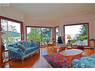 Photo 4: 1348 Lands End Road in NORTH SAANICH: NS Lands End Single Family Detached for sale (North Saanich)  : MLS®# 376144