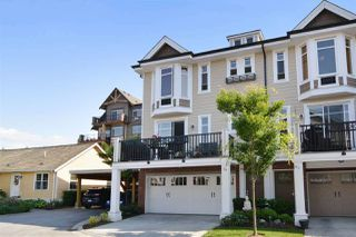 "Photo 2: 68 20738 84 Avenue in Langley: Willoughby Heights Townhouse for sale in ""Yorkson Creek North"" : MLS®# R2157902"