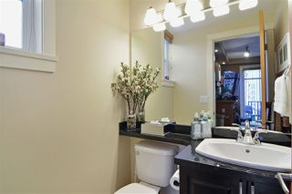 "Photo 9: 68 20738 84 Avenue in Langley: Willoughby Heights Townhouse for sale in ""Yorkson Creek North"" : MLS®# R2157902"