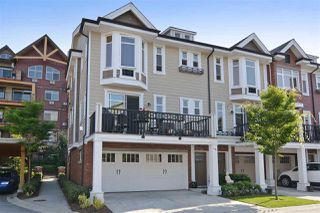 "Photo 1: 68 20738 84 Avenue in Langley: Willoughby Heights Townhouse for sale in ""Yorkson Creek North"" : MLS®# R2157902"